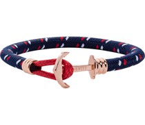 -Armband Phrep Lite Perlon/Nylon, Edelstahl 19 32015332