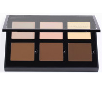 1 Stück  Light Cream Contour Kit Make-up Set