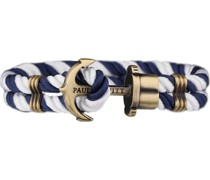 -Armband Perlon-/Nylon/Messing S 32000430