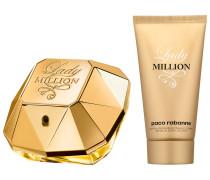 Lady Million Duftset  für Frauen