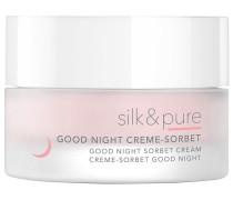 Good Night Creme-Sorbet Gesichtscreme 50ml