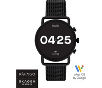 Connected-Smartwatch Akku One Size 87973204