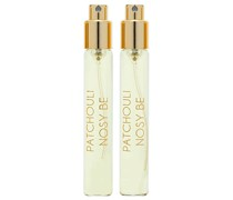 Patchouli Nosy Be Unisexdüfte Parfum 15ml