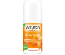 Sanddorn 24h Deo Roll-On Deodorants 50.0 ml