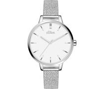 -Uhren Analog Quarz One Size 32012478
