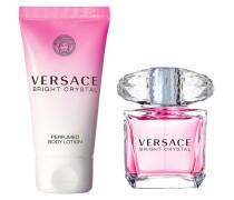 Bright Crystal Duftset  für Frauen und Männer