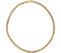 Gold-Kette 375er Gelbgold One Size 86768771