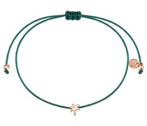 Armband Palme Sterling Silber roségold