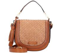 Salinger Handtasche Leder 23 cm