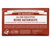 Eukalyptus - All-One Reine Naturseife 140g