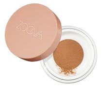 Puder Gesichts-Make-up Braun