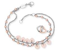 -Armband Edelstahl One Size 88028902