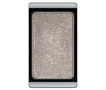 Lidschatten Augen-Make-up 0.8 g Grau
