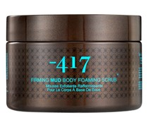 Firming Mud Body Foaming Scrub
