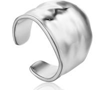 -Damenring Crush Wide Adjustable Ring 925er Silber 32014159