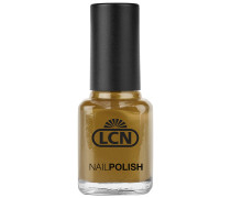 8 ml  Gold Honey Princess Rich Velvet Nagellack