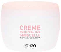 200 ml Sensual Bare Body Cream Körpercreme