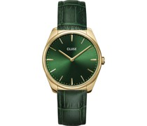 -Uhren Analog Quarz One Size 87874761
