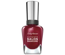 14.7 ml  Nr. 610 - Red Zin Complete Salon Manicure Nagellack
