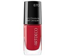 Love The Iconic Red Looks Nagellack 10ml Kastanie