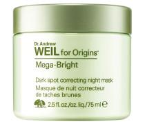 75 ml Dark Spot Correcting Night Mask Maske
