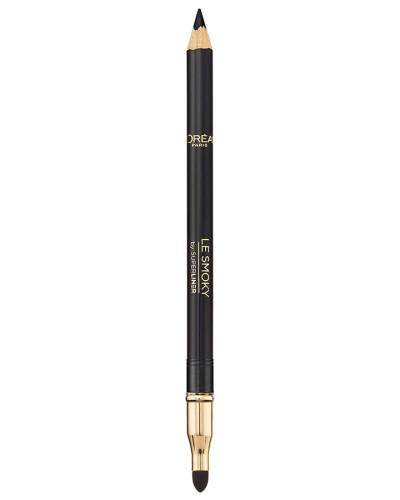 Nr. 201 - Black Velour Kajalstift 1.2 g