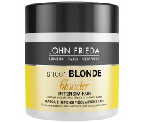 150 ml  Go Blonder Intensiv-Kur Haarkur