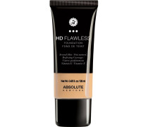 HD Flawless Foundation