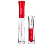 Mascara Augen-Make-up Make-up Set Schwarz