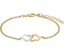 -Armband Weißgold/Weißgold/Rotgold/gelbgold Weißgold/Rotgold Weißgold/Rotgold 32001626