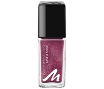 10 ml  Nr. 550 - Gimme More Last & Shine Nail Polish Nagellack