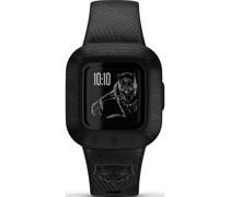 Smartwatch Digital Akku Rot 32015560