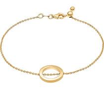 -Armband 375er Gelbgold One Size 87328601