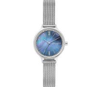 -Uhren Analog Quarz One Size 87922022