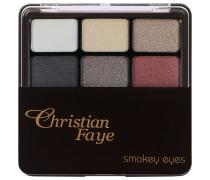 Augenmake-up Make-up Lidschattenpalette