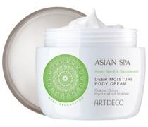 Deep Relaxation Asian Spa Körpercreme 200ml