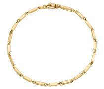 -Armband 585er Gelbgold One Size 32001564