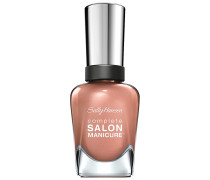 14.7 ml  Nr. 230 – Nude Now Complete Salon Manicure Nagellack