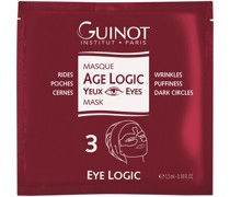 Age Logic Eye Mask Box