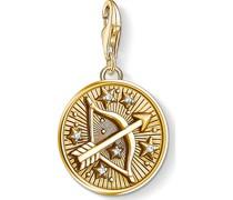 -Charm 925er Silber Gold 32001903
