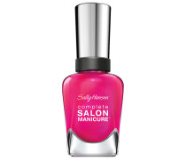 14.7 ml  Nr. 530 – Back to the Fuchsia Complete Salon Manicure Nagellack