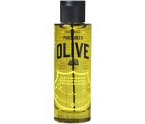 Olive Blossom Eau de Cologne Spray