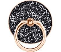 -Handy Ringhalter Kunststoff Kristalle One Size 32001015