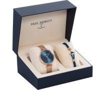 -Uhren-Sets Analog Quarz L 32011439