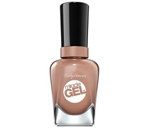 14.7 ml Nr. 640 - Totem-Ly Yours Miracle Gel Nagellack