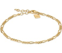 -Armband 925er Silber Gold 32013635