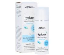 Hyaluron Gesichtspflege Sensitive