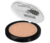 Nr. 05 - Almond Mineral Compact Powder Puder 7g