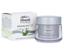 Olivenöl Vitalfrisch Körperbutter Creme
