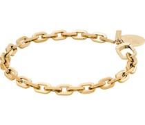 Berlin-Armband Edelstahl Gold 32005952